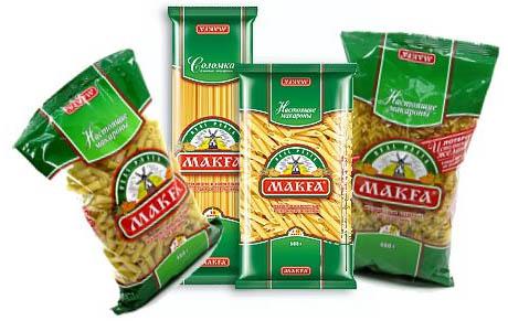 «Макфа» на 15% подняла цены на продукцию из-за резкого удорожания зерна