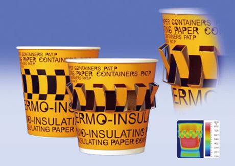 Производство бумажных стаканчиков в Киеве - продам