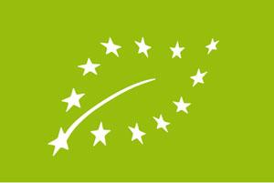 Логотип для органических продуктов Евросоюза