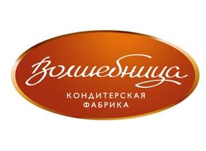 """Обновленный логотип КФ """"Волшебница"""""""