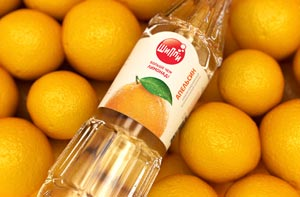 """Лимонад """"Шиппи"""" в обновленной упаковке"""