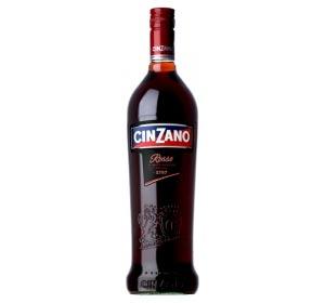 Вермут Cinzano в обновленной упаковке