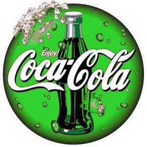 """""""Зеленый проект"""" Coca-Cola"""