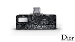 Мужской аромат Dior