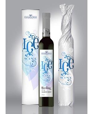 "Ice Wine от ""Фанагории"""