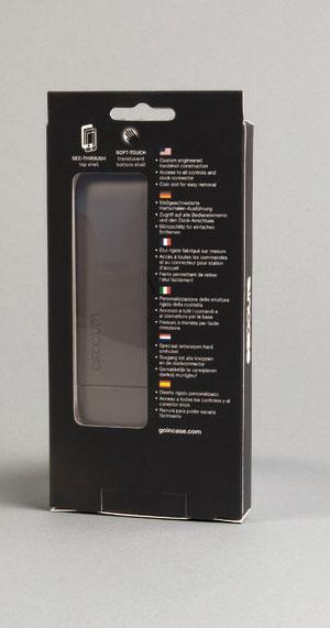 Аксессуары Incase для IPhone в прежней упаковке