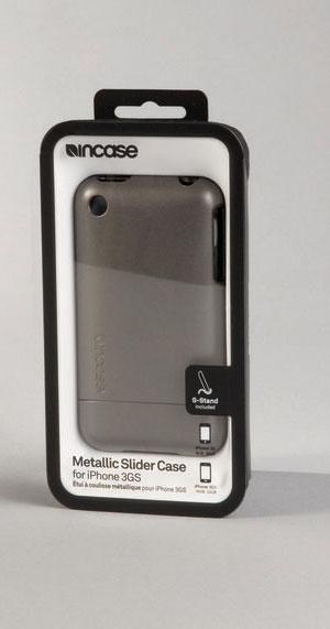 Аксессуары Incase для IPhone в обновленной упаковке