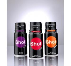 Энергетический напиток iShot