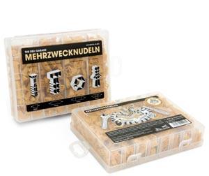 """Макаронный """"конструктор"""" Mehrzwecknudeln"""
