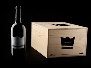 Вино Naked King