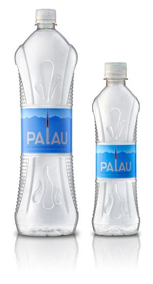 Минеральная вода Palau