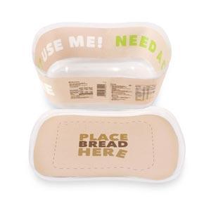 Концепт упаковки для супа Tesco