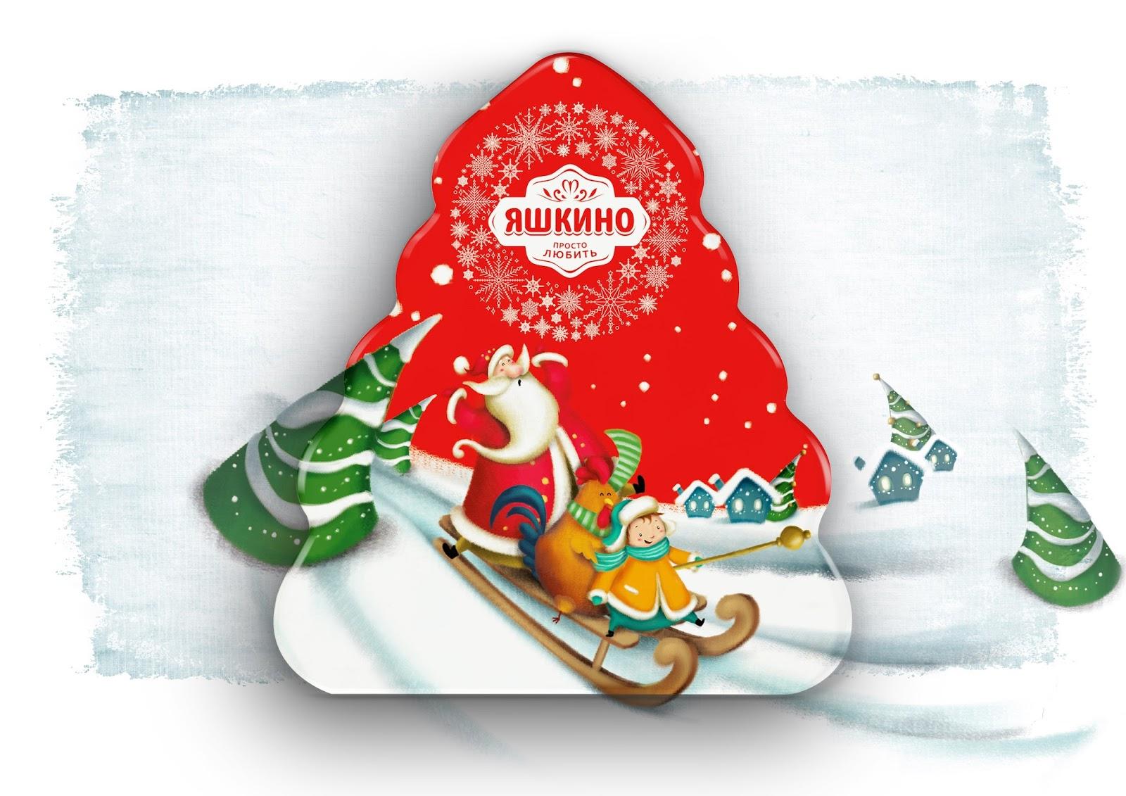 Детские новогодний подарки прайс листы