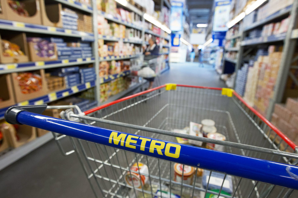 metro cash carry Metro cash & carry special offers, sales & deals on mobiles, shoes and lcd & led tv view metropk & other sellers products on discount price at shoprexcom.