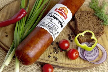 Анализ потребительских предпочтений привёл к ребрендингу колбасных продуктов