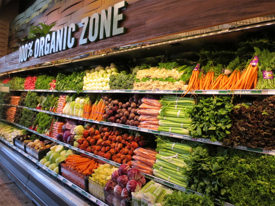 National Standard for Organic Agricultural Products adopted in Russia