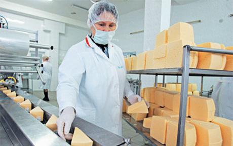 Раз, вакансии молочного комбината в ростове на дону должен