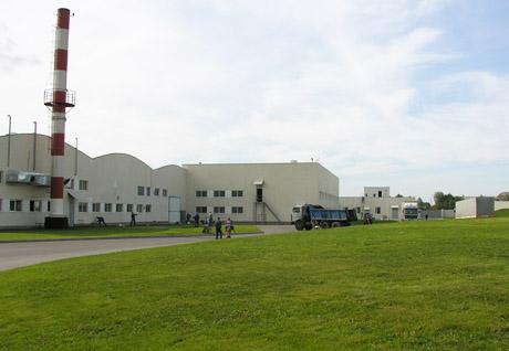 "Инвестиции в строительство завода  ""РусВинил "" составят 40 млрд..."