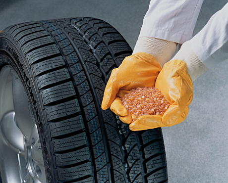 the synthetic rubber polymer business
