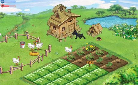 Игры Огород Скачать Через Торрент - фото 6