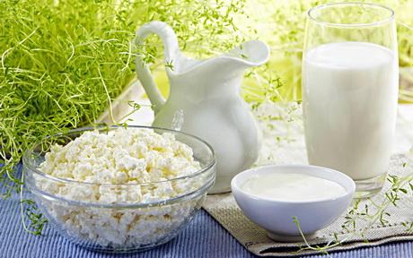 Тетра Пак: потребление молочной продукции через десять лет вырастет на 36 %