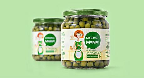 Fabula Branding разработала торговую марку продуктов консервации