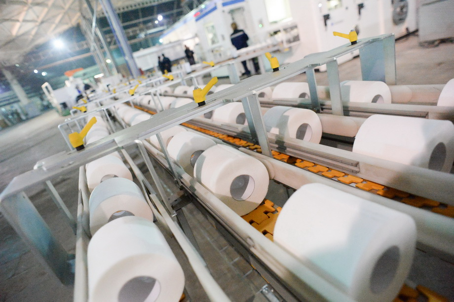 pulp and paper International paper is the world's largest pulp and paper maker paper mill mondi in ružomberok , slovakia  the pulp and paper industry comprises companies that use wood as raw material and produce pulp , paper , paperboard and other cellulose-based products.