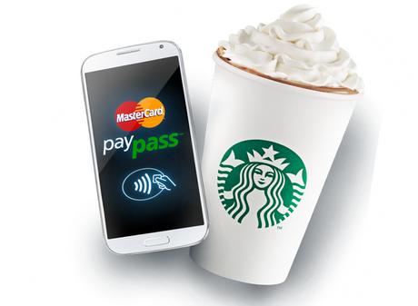 В Starbucks можно купить кофе за 1 рубль: http://www.upakovano.ru/news/480682